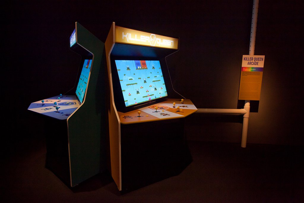 Indie Essentials: 25 Must Play Video Games @ Museum of the Moving Image