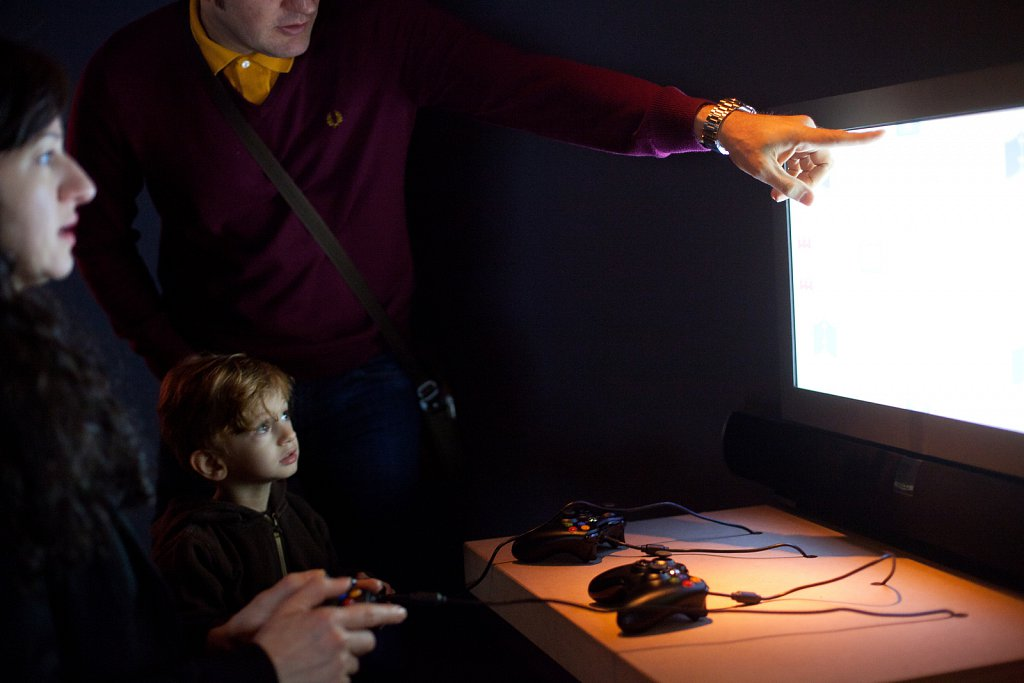 Indie Essentials: 25 Must-Play Video Games   at Museum of the Mo