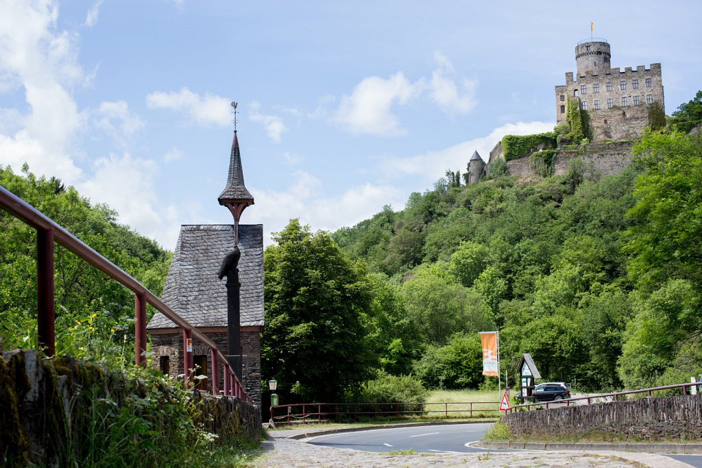 Eifel Region, Germany