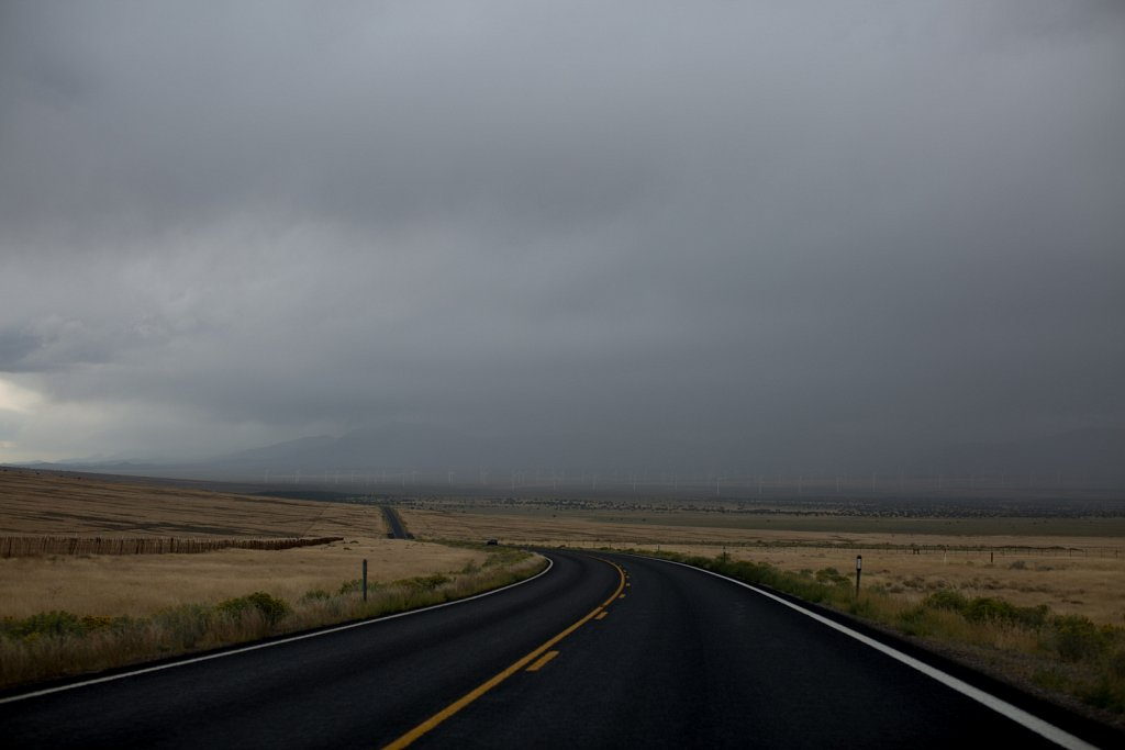 The Lonliest Road in America