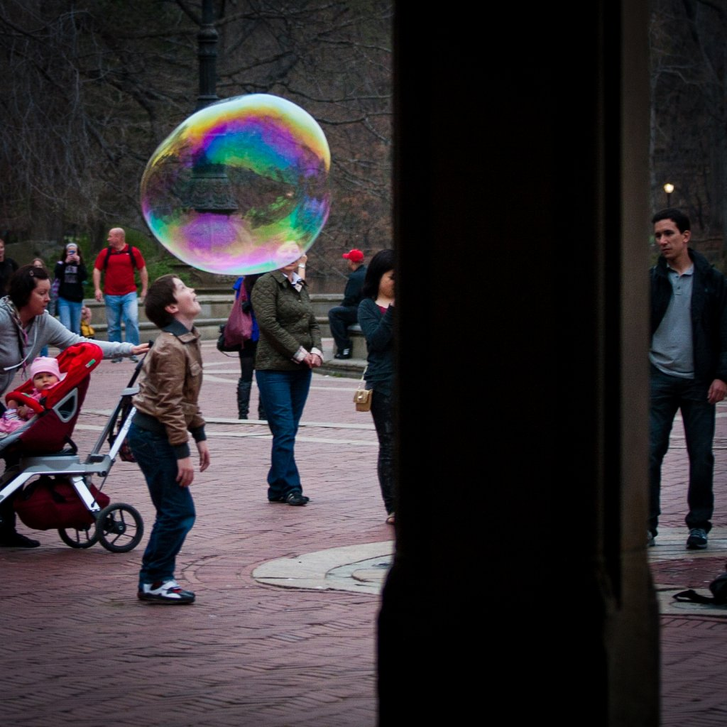 365 Project - 082 - A World of Pure Imagination